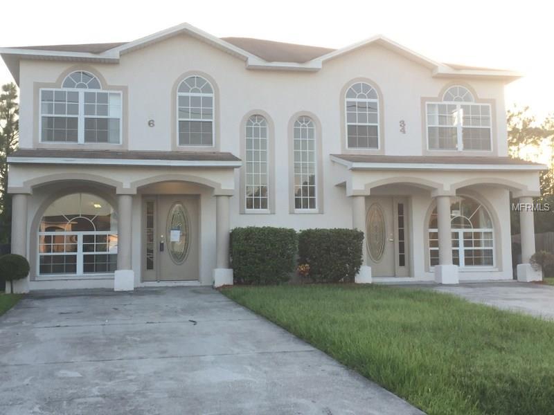 Florida REO Foreclosure Image